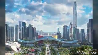 تکنولوژی در سال 20250   The world in  2050