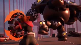 تریلر جدید عنوان Kingdom Hearts III به مناسبت گلد شدن بازی