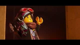 تریلر شماره 2 انیمیشن The Lego Movie 2: The Second Part