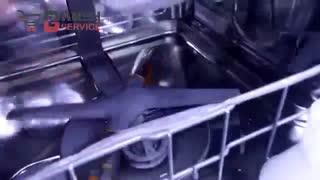 معرفی ویدیویی ماشین ظرفشویی 14 نفره ال جی مدل DFB512FP