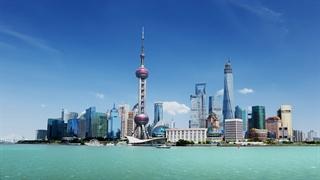 شانگهای، شهری بزرگ و دیدنی  در چین