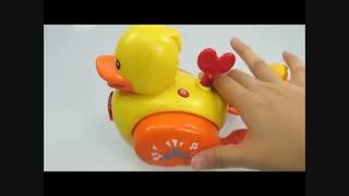 اردک موزیکال و حرکتی وی تک 151603