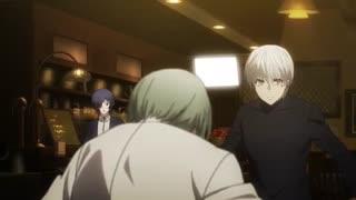 توکیو غول قسمت 7 فصل 4(tokyo ghoul)