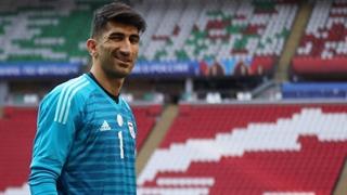 ادعای جالب بیرانوند درباره قهرمانی های استقلال در لیگ قهرمانان آسیا