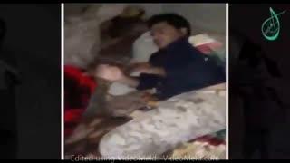 فیلم حمله گروهک تروریستی جیش العدل به پاسگاه مرزی میرجاوه