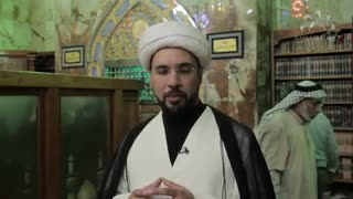 The Steps of Hussain: The Eve of Ashura (Ep6)