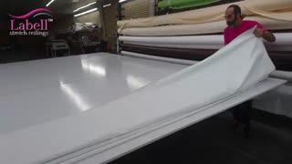 طراحی تا اجرای سقف لابل