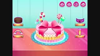 بازی آنلاین جشن تولد لیلی کوچولو - بدون نیاز به نصب + لینک بازی