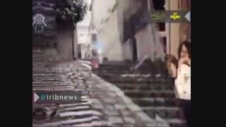 سفیر واقعی  ایران  در فرانسه