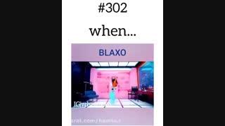 EXO&BLACKPINK)    BLAXO)