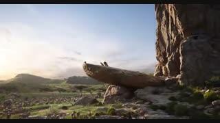 اولین تریلر منتشر شده از فیلم شیر شاه