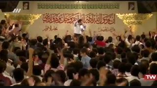 مولودی ولادت حضرت محمد-محمود کریمی-