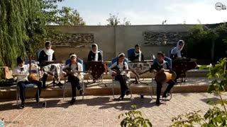 تصنیف نغمه نوروزی- آهنگساز: روح الله خالقی- گروه موسیقی پژواک