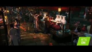 بازی Justice با فناوری NVIDIA RTX  معرفی شد