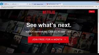 خبری از جدول پخش فیلم و سریال netfilx در ماه دسامبر 2018