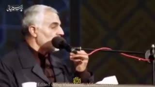 بخش هایی منتشر نشده از صحبت های سردار سلیمانی