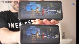 مقایسه گوشی هواوی Honor 8X با آیفون XS !