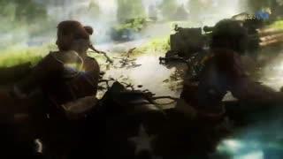 ویدئوی رونمایی رسمی Battlefield V - کیفیت عالی - ۶۰ فریم