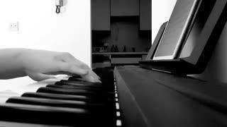 پیانو آهنگ Dreaming -ملکه هفت روزه - Queen for 7 Days
