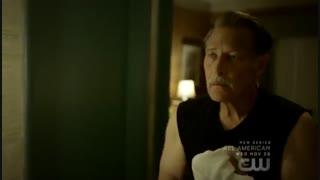 دانلود سریال فانتزی هیجانی بلک لایتنینگ - فصل 2 قسمت 6 - با زیرنویس چسبیده
