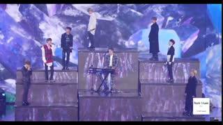 (BTS) 방탄소년단 (Full Ver) (We don't talk anymore & fake love & save me & I'm fine &