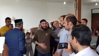 شفا ناشنوایان ایرانی  در کردستان عراق