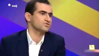 دانشگاه به شما آینده نمیدهد با کاغذ پاره مدرک خودتان را فریب ندهید - دکتر مجید حسینی