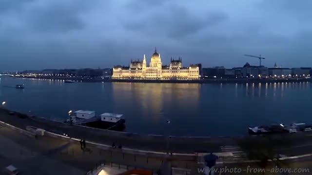 Budapest City - بوداپست مجارستان