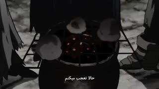 Ergo Proxy قسمت 12 فارسی