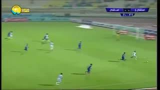 خلاصه بازی استقلال خوزستان  0_1 استقلال تهران؛ (هقته 13 لیگ برتر ایران)