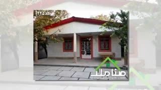 فروش 850 متر باغ ویلا کردزار شهریار کد 1425