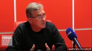 اظهارات صریح برانکو درباره کیروش و پرسپولیس