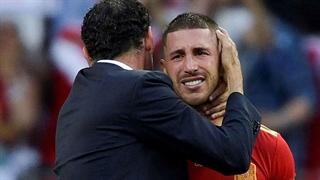 وقتی کریستیانو رونالدو بازیکنان را به گریه میاندازد!