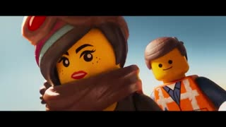 دومین تریلر فیلم The LEGO Movie 2: The Second Part