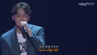 Thornbush Park Yoochun _2nd story Japan tour FARSISUB