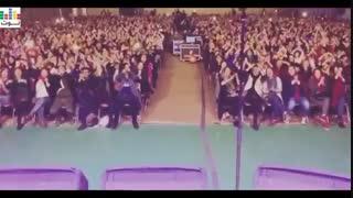 کنسرت مسیح و آرش