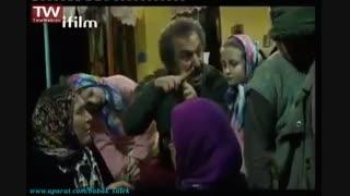 پایتخت ۳ - شلیک کردن بهبود و کشیده خوردنش از بابا پنجعلی؟!!!