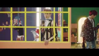 موزیک ویدیو ی Spring Breeze از Wanna One ❀ [ بدون زیرنویس ^^ ]