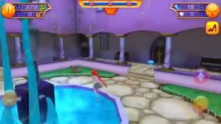 آموزش بازی Winx: Butterflix Adventures (قسمت اول)