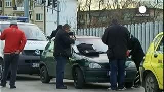دستگیری گروهی به جرم پولشویی در بلغارستان