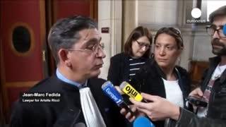 محکومیت سنگین وارث نینا ریچی به اتهام تقلب مالیاتی و پول شویی
