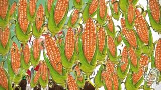 انیمیشن چرا باید گیاهخوار بشیم؟با دوبله پارسی