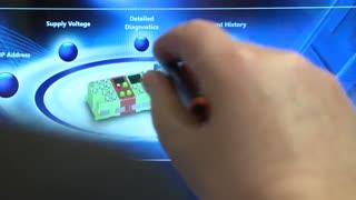 تکنولوژی IO-LINK در تجهیزات SMC
