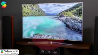 معرفی تلویزیون سامسونگ مدل MU9000