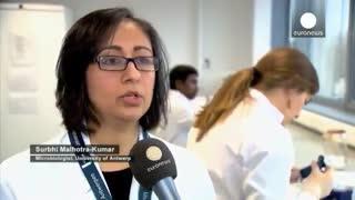 مبارزه اروپا با مصرف بی رویه آنتی بیوتیک