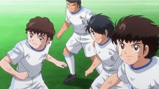 فوتبالیست ها - فصل 1 قسمت 27 - دوبله حرفه ای
