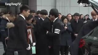 ویدئو کامل از مرگ جونگهیون عضو Shinee