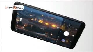 موبایل شیائومی مدل mi A2