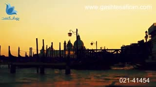 جاذبه های دیدنی ایتالیا