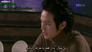 خلاصه سریال تو زیبایی-بخش ششم (با بازی جانگ کیون سوک)